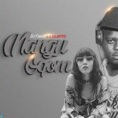 DJ Candii - Nangu Gqom Ft. Clayto